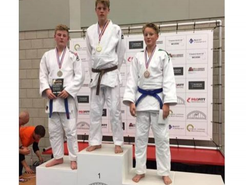 Open Nijmeegse kampioenschappen